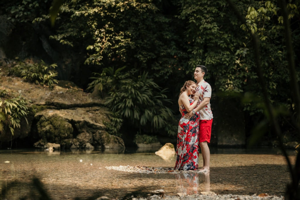 Fotos de Embarazo en Guatemala