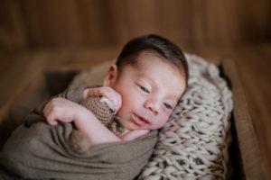 Fotógrafos Newborn en Guatemala