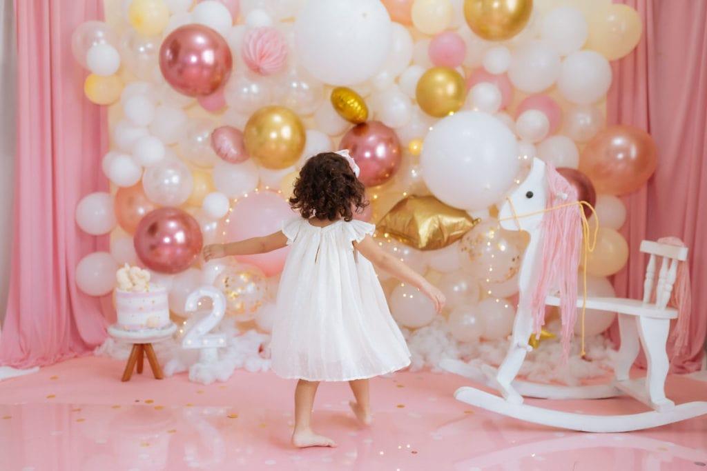 Fotos de cumpleaños